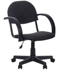 Кресло Бейсик (серая ткань)