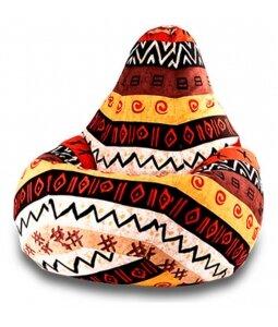 Кресло мешок скочгард Африка